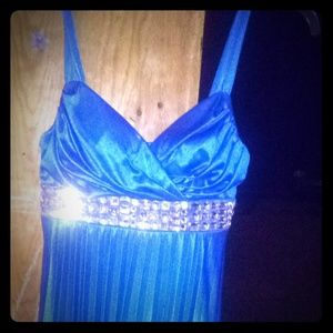 Size small formal/prom dress